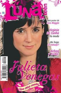 perfil revista